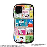 【iPhone11】PEANUTS/ピーナッツ iFace First Classケース カラフル