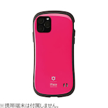 【iPhone11Pro】iFace First Class スタンダードケース ホットピンク