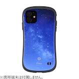 【iPhone11】iFace First Class ユニバースケース ミルキーウェイ