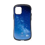 【iPhone12mini】 iFace First Class Universeケース ミルキーウェイ│携帯・スマホケース iPhoneケース