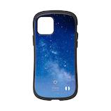 【iPhone12/12Pro】 iFace First Class ユニバースケース ミルキーウェイ│携帯・スマホケース iPhoneケース