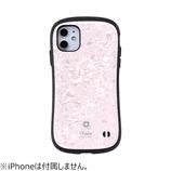 【iPhone11】 iFace First Class シェル柄 ピンク│携帯・スマホケース iPhoneケース