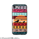 【iPhoneSE(第2世代)/8/7】 ディズニー Latootoo カード収納型ミラー付きケース ライオンキング│携帯・スマホケース iPhoneケース
