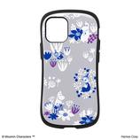 【iPhone12/12Pro】 iFace First Class ムーミン BLOOM│携帯・スマホケース iPhoneケース
