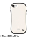 【iPhoneSE(第2世代)/8/7】 iFace First Class KUSUMIケース くすみホワイト│携帯・スマホケース iPhoneケース