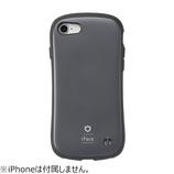 【iPhoneSE(第2世代)/8/7】 iFace First Class KUSUMIケース くすみブラック│携帯・スマホケース iPhoneケース