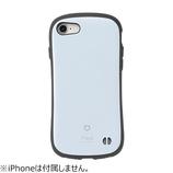 【iPhoneSE(第2世代)/8/7】 iFace First Class KUSUMIケース くすみブルー│携帯・スマホケース iPhoneケース