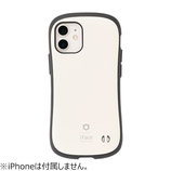 【iPhone12mini】 iFace First Class KUSUMIケース くすみホワイト│携帯・スマホケース iPhoneケース