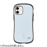 【iPhone12mini】 iFace First Class KUSUMIケース くすみブルー│携帯・スマホケース iPhoneケース