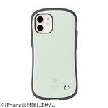 【iPhone12mini】 iFace First Class KUSUMIケース くすみグリーン│携帯・スマホケース iPhoneケース
