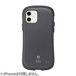 【iPhone12/12Pro】 iFace First Class KUSUMIケース くすみブラック│携帯・スマホケース iPhoneケース