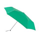フロータス(FLO(A)TUS) ペンシルミニ 雨傘 超撥水 UV加工ミニ折傘 50cm ビリジアン