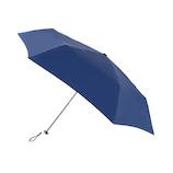 フロータス(FLO(A)TUS) ペンシルミニ 雨傘 超撥水 UV加工ミニ折傘 50cm ネイビー