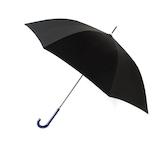 フロータス(FLO(A)TUS) ジャンプ58 雨傘 超撥水 UV加工長傘 58cm ブラック
