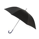 フロータス(FLO(A)TUS) ジャンプ65 雨傘 超撥水 UV加工長傘大 65cm ブラック