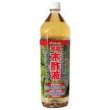 レコルテ 熟成木酢液 1.5L│園芸用品 肥料・園芸薬剤