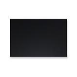 アスミックス(ASMIX) 枠無しブラックボード BB020 ブラック M│掲示用品 黒板