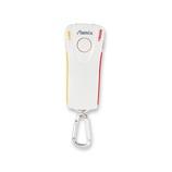アスミックス(ASMIX) LEDライトつき防犯ブザー GE064