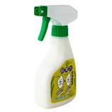 超電水米米ワックスシュシュ 300ml│掃除用洗剤 フローリングワックス