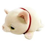 りぶはあと(LIV HEART) マシュマロアニマル マスコット 58219-11 白猫こゆき