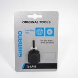 シマノ フリー締め付け工具 TL-LR15