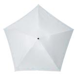 mabu 晴雨兼用傘ヒートカットライト 40301 フラワー