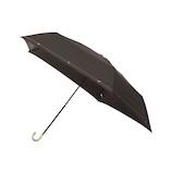マブ(mabu) 晴雨兼用傘ヒートカットTiミニ ビーズキャット SMV-40328│レインウェア・雨具 傘