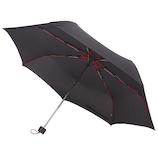 マブ(mabu) 高強度折りたたみ傘 ストレングスミニ ノワール