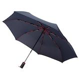 マブ(mabu) 高強度折りたたみ傘 ストレングスミニ AUTO インディゴ