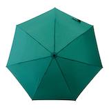 mabu 高強度折りたたみ傘 ストレングスミニ 40782 ディープグリーン│レインウェア・雨具 折り畳み傘