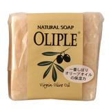 オリプレ ソープ バージンオリーブオイル 170g│石鹸 固形石鹸