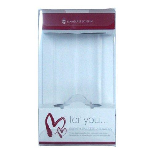 ブレスパレット プチギフト用BOX 2本箱│オーラルケア・デンタルケア 歯磨き粉