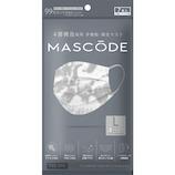 マスコード(MASCODE) マスク Lサイズ タイダイ 7枚入│ヘルスケア 衛生用品