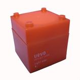 デミ ウェーボ デザインキューブ ライトワックス 80g