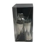 WADAX カクテルスターターセット シェイク WD275658│酒・ワイングッズ バーツール