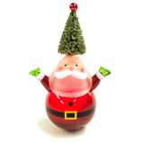【クリスマス】 GTS RolyPoly ツリーサンタ X008