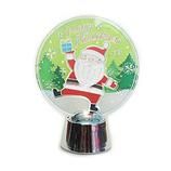【クリスマス】 フラッシングライト サンタ