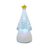 【クリスマス】 ミニバディー ツリーインツリークリアー