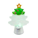 【クリスマス】 フラッシングライト ポップツリー