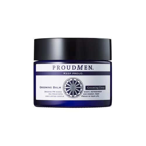PROUDMEN(プラウドメン) グルーミングバームa 40g│メンズコスメ・男性化粧品 男性用美容液・乳液