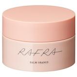 ラフラ(RAFRA) バームオレンジ 100g│洗顔 洗顔料・洗顔フォーム