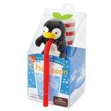聖新陶芸 ちゅっぽん GD577−01 ペンギン