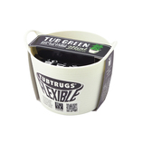 聖新陶芸 タブグリーン GD597−01 ホワイト/ミント