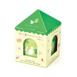 聖新陶芸 プチグリーン GD654−01 クローバー