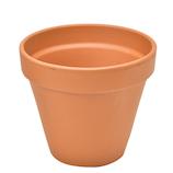 聖新陶芸 テラコッタ鉢 A‐12│園芸用品 植木鉢・プランター