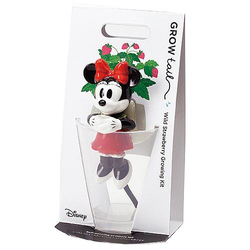 聖新陶芸 グローテール WD-02 ミニーマウス