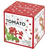 聖新陶芸 マイクロトマト栽培セット GD903│園芸用品 ミニ盆栽・栽培キット