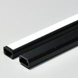 マサル テープ付ニューFモール 0 号ブラック