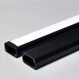 マサル テープ付ニューFモール 2 号ブラック