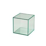 ミノル化学工業 ミノルキューブ Sサイズ ガラスカラー×ガラスカラー│展示・ディスプレイ用品 その他 展示・ディスプレイ用品